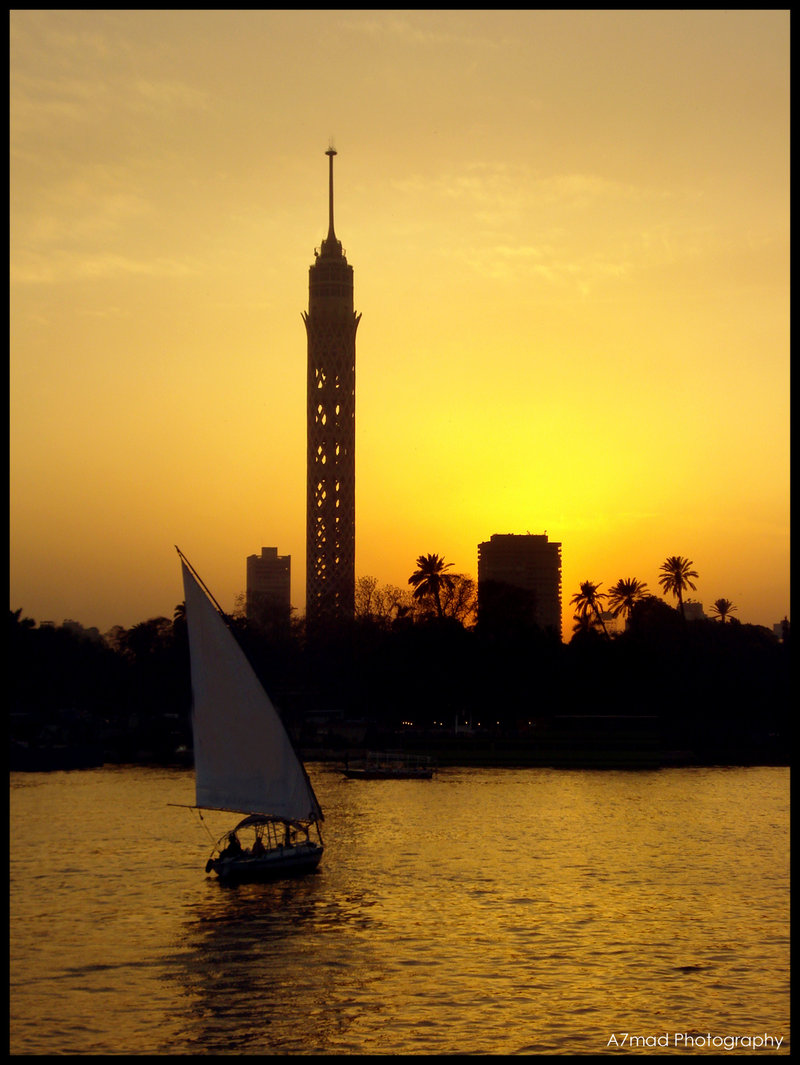 Cairo_Tower_by_A7mads